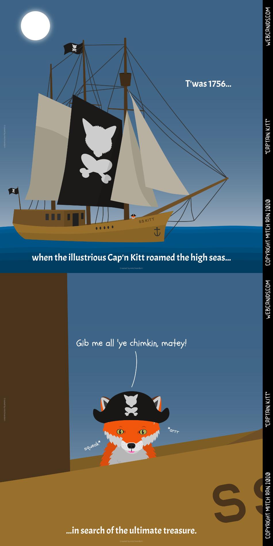 Captain Kitt