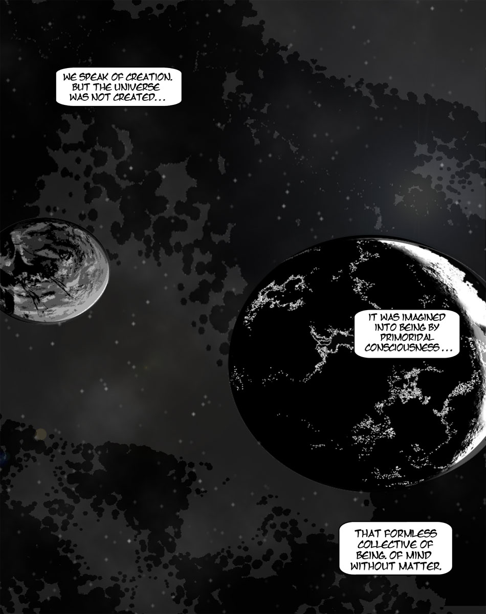 Polaris 2 Chapter 1 Page 1