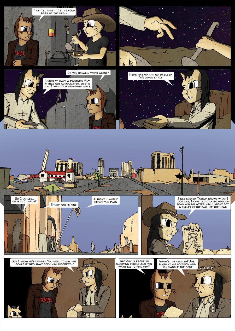 Ninth Life page 316