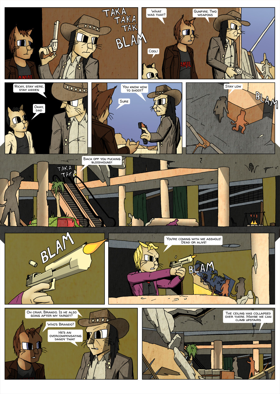 Ninth Life page 317