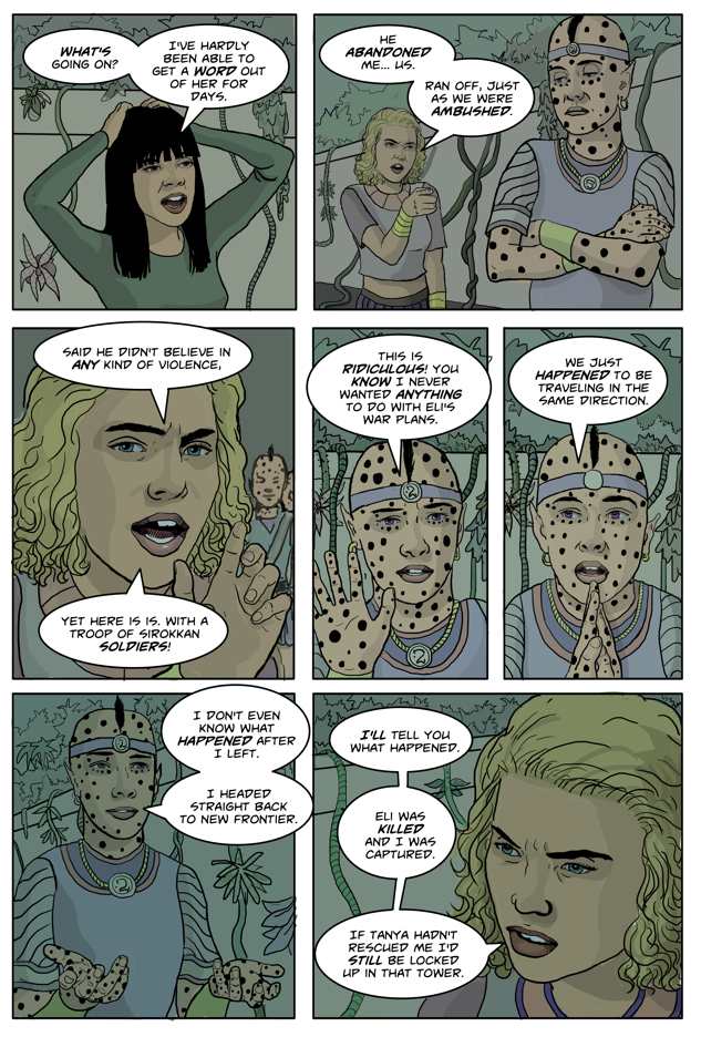 Tangled River Page 285