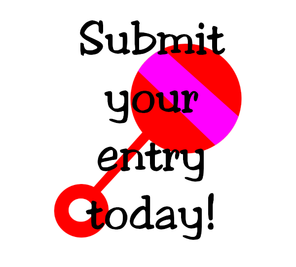 Entry deadline is today!