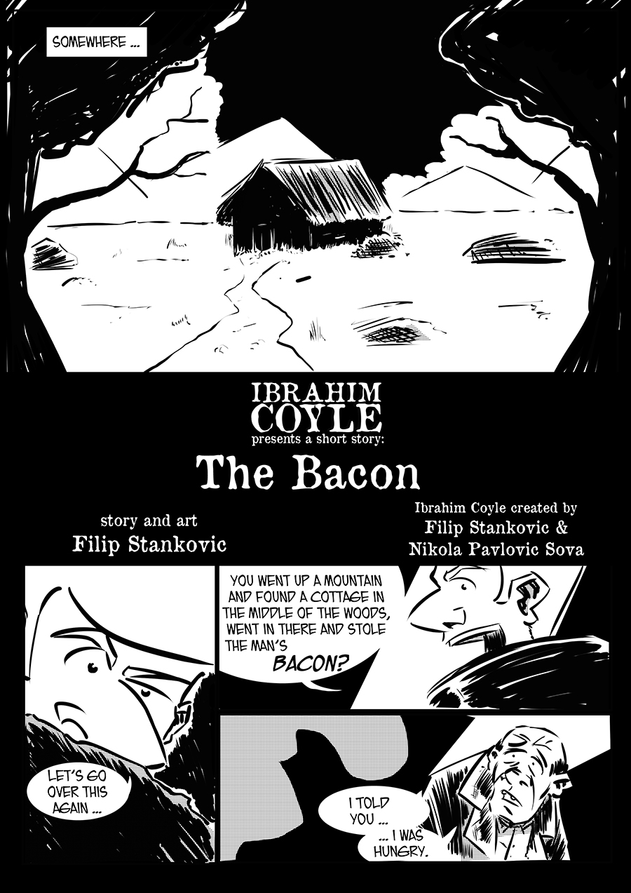 The Bacon 1