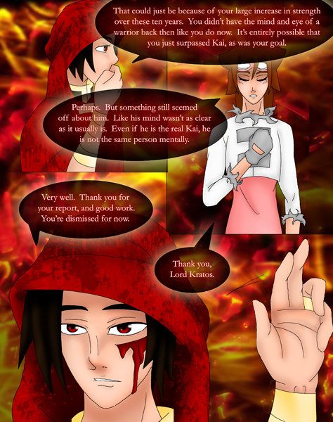 Chapter 32 - Page 29