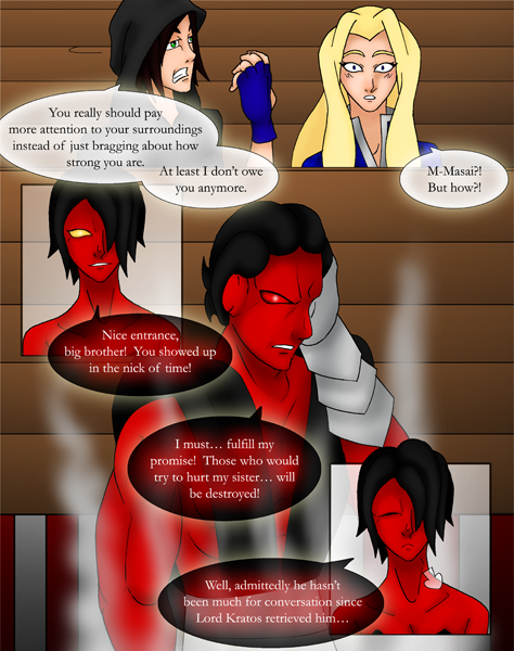 Chapter 33 - Page 25
