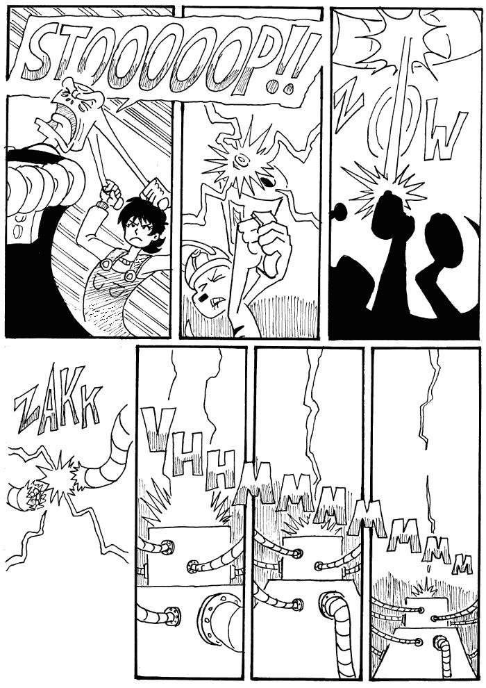 (#81) Power Down