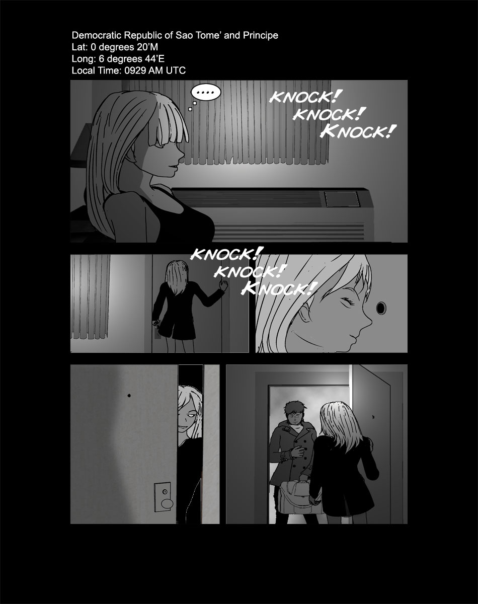 Polaris 2 Chapter 1 Page 4