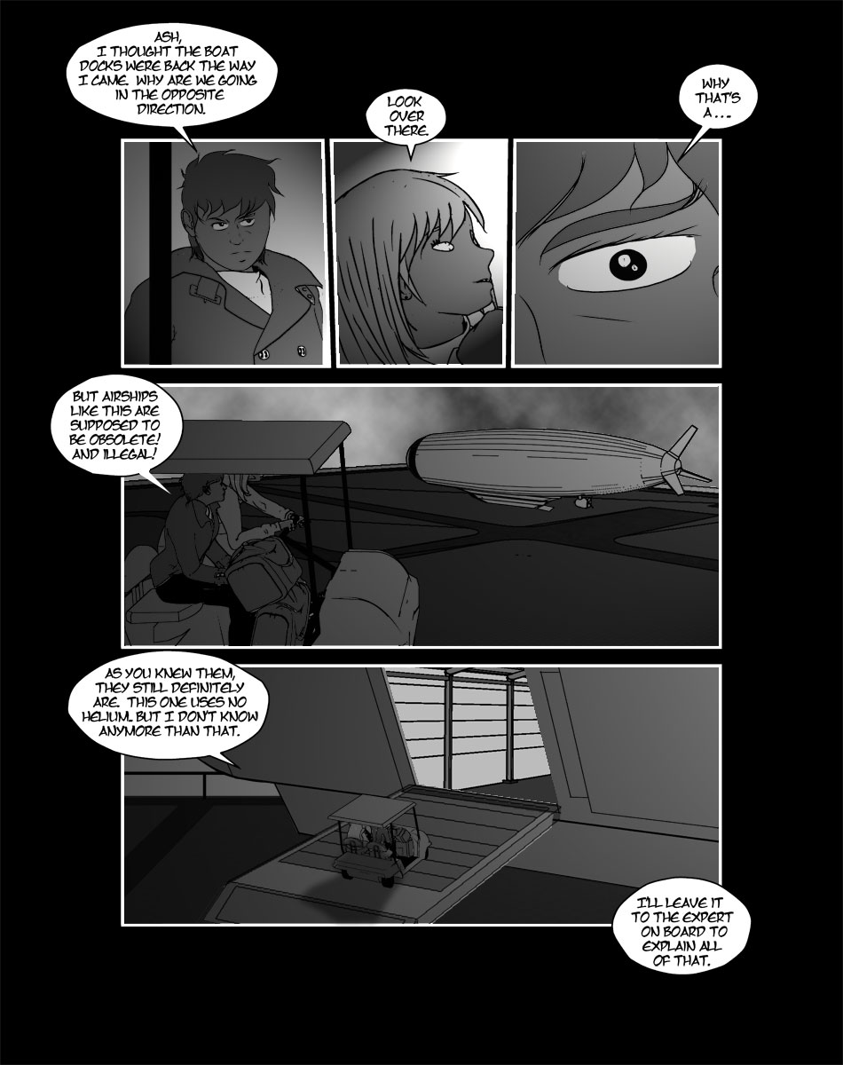 Polaris 2 Chapter 1 Page 9