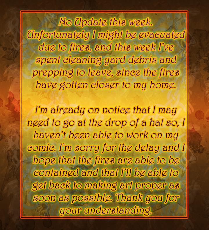 Fire Announcement