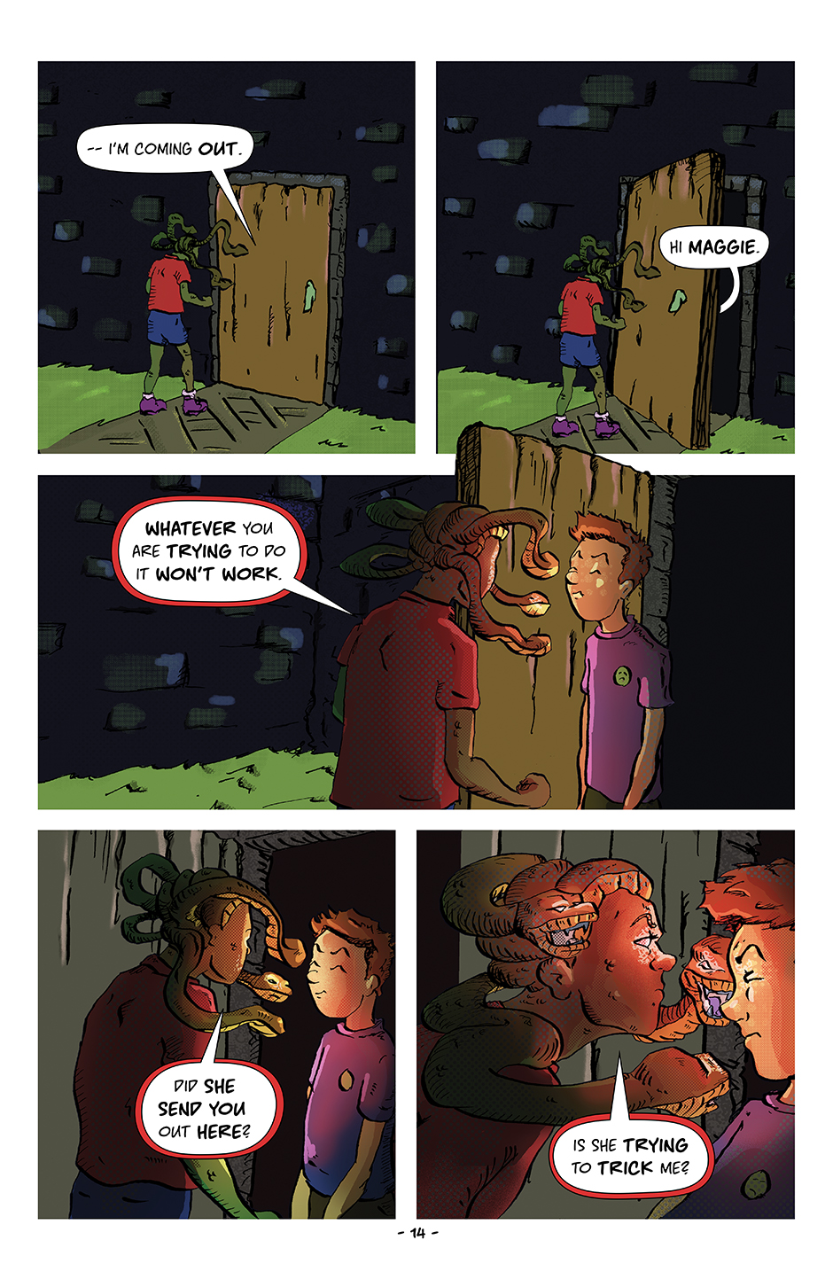 Issue 6, Page 14