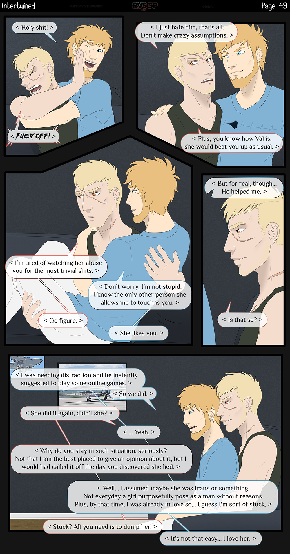 Page 49 - Abuse.