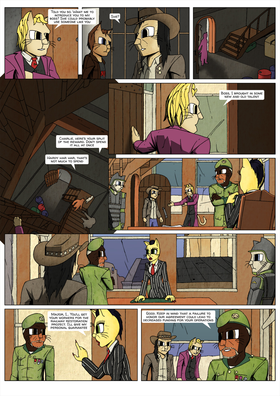 Ninth Life page 323