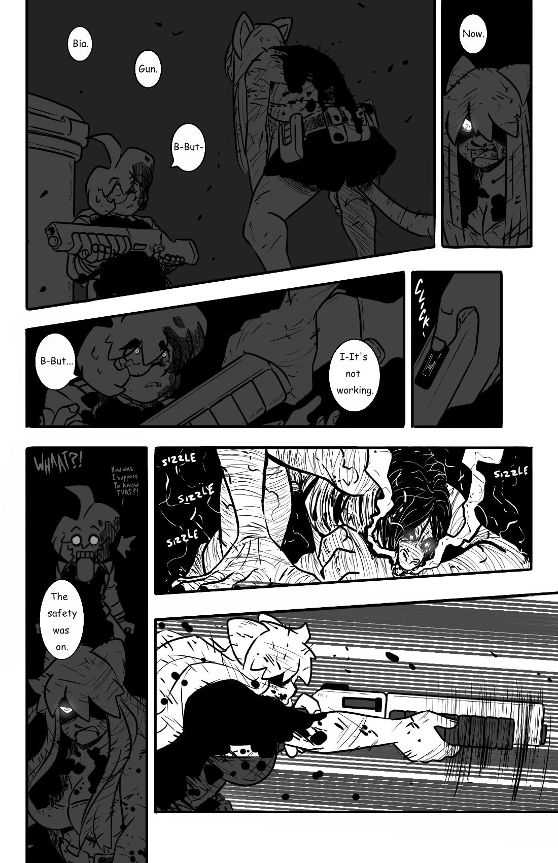 Bad Moon Rising Part 2 pg.41