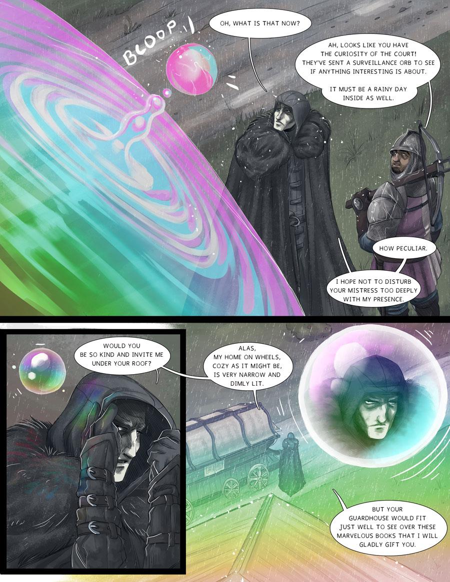 Ozymandias pg. 10