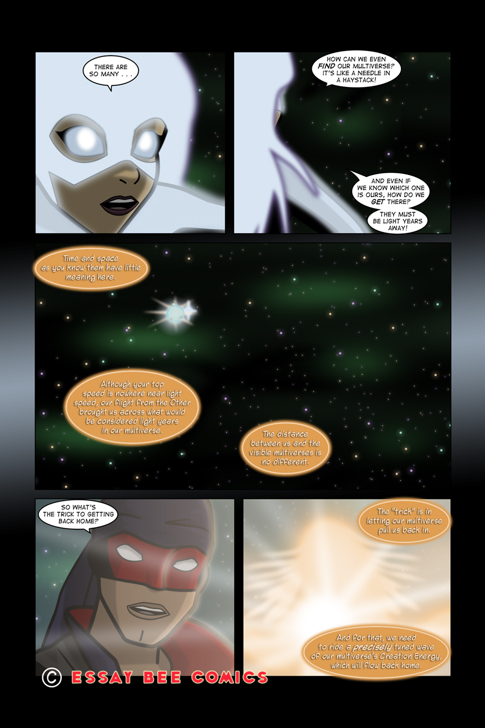 Fusion #16 Page 58