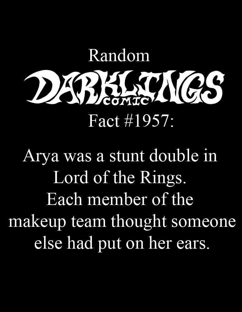 Random Fact #1957