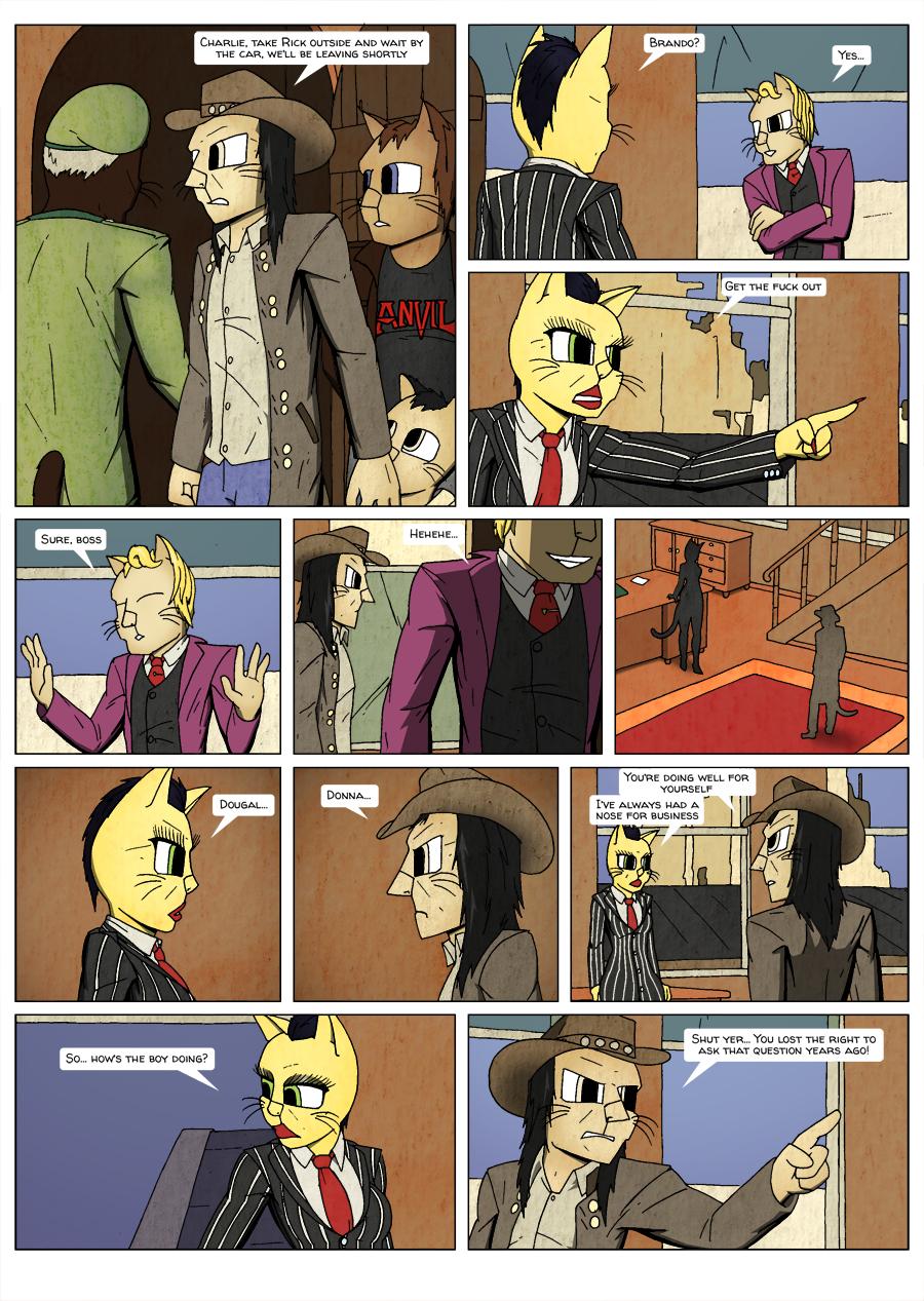 Ninth Life page 324