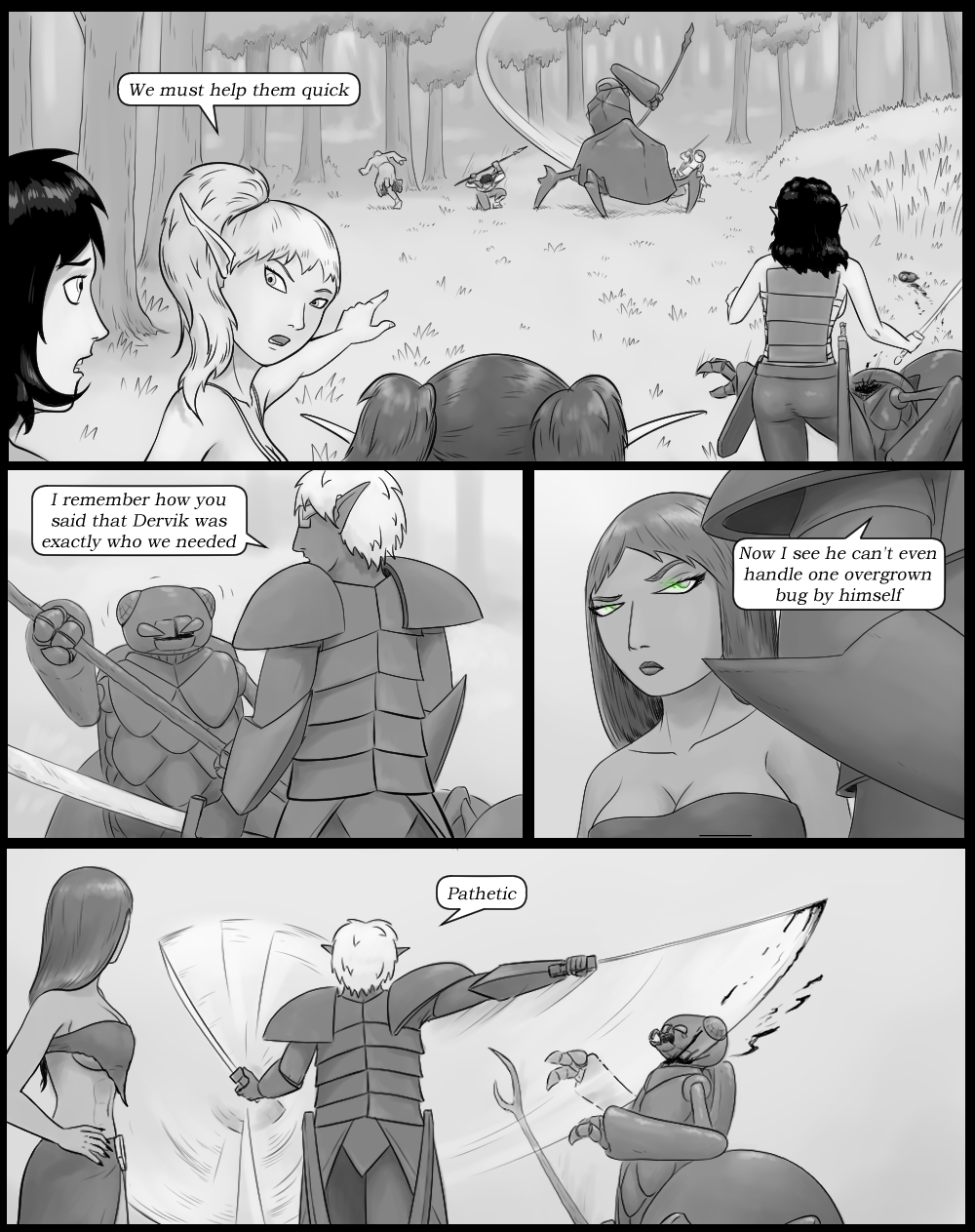 Page 89 - Mercs in Trouble