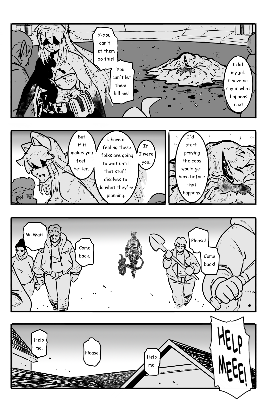 Bad Moon Rising Part 2 pg.52