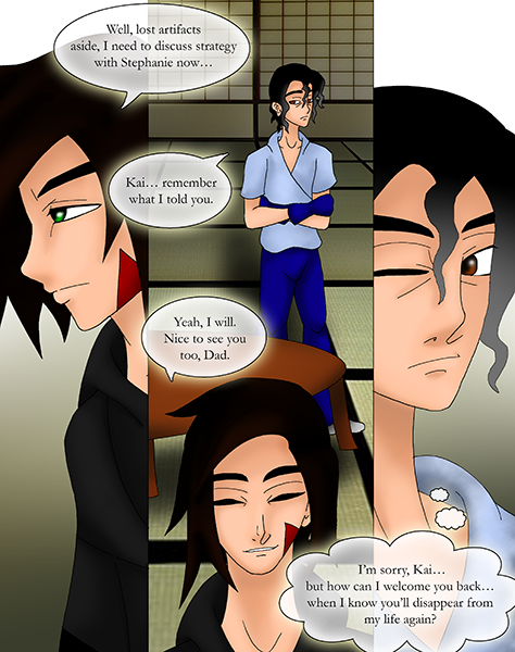 Chapter 35 - Page 21
