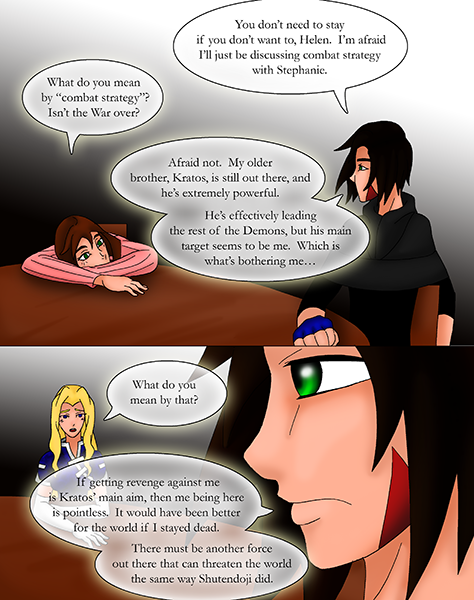 Chapter 35 - Page 22