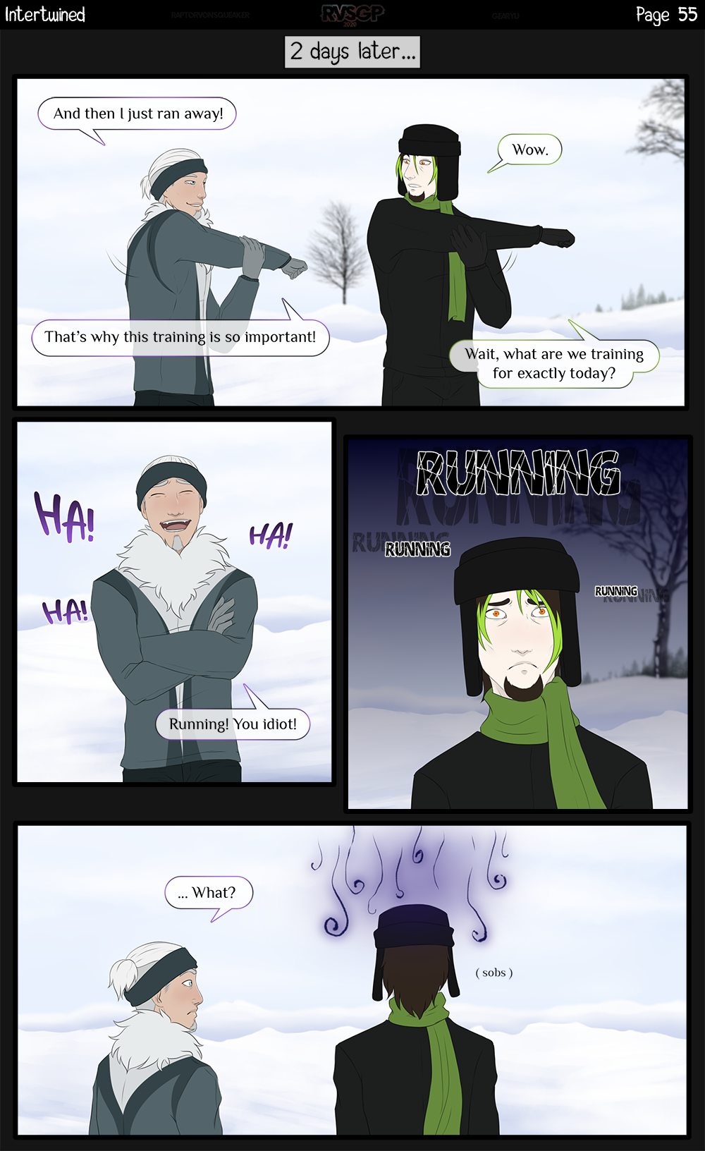 Page 55 - Running.