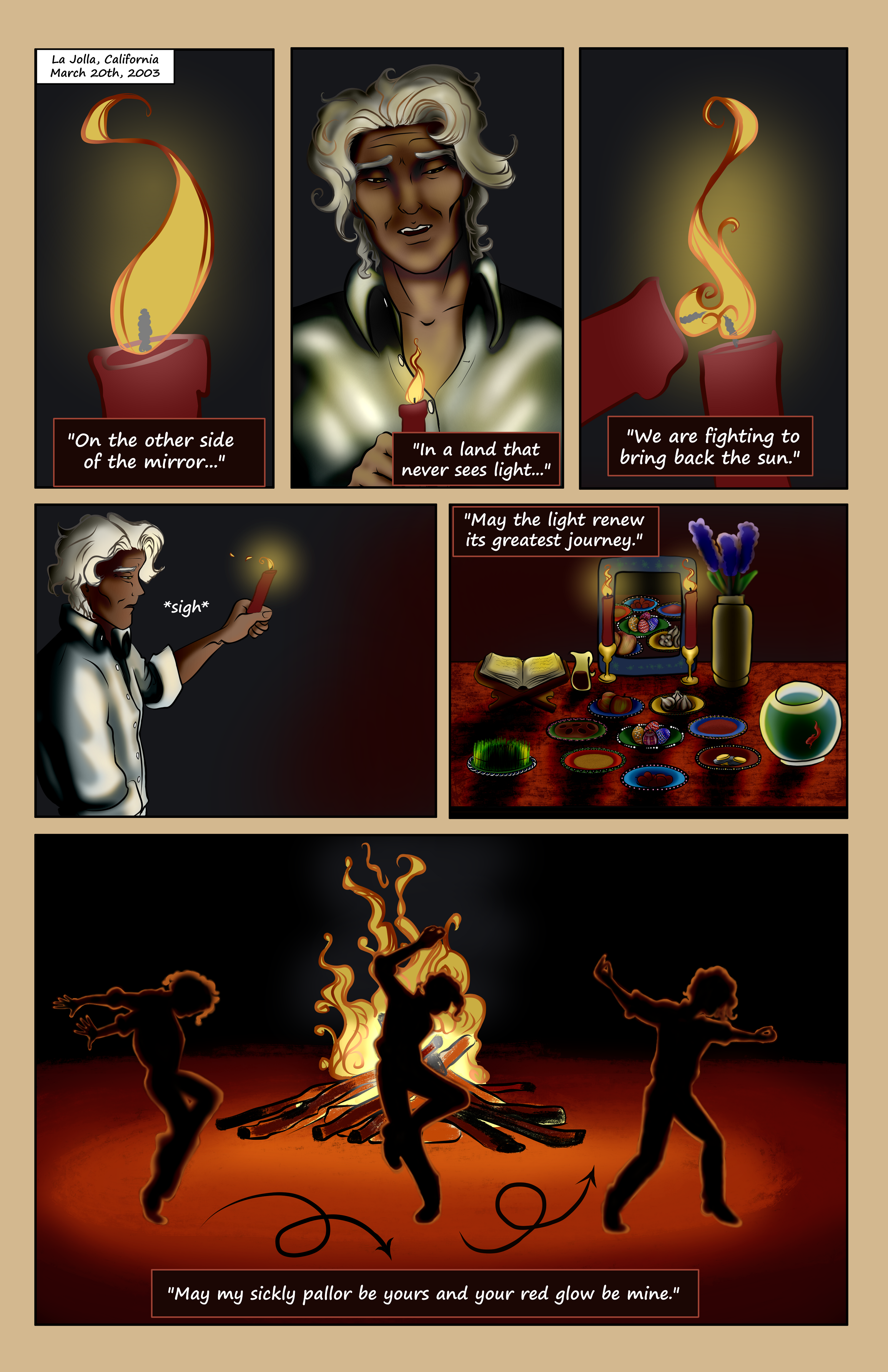 Ch 5: Page 1