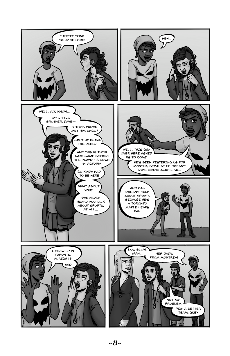 Chapter 3: Page 8