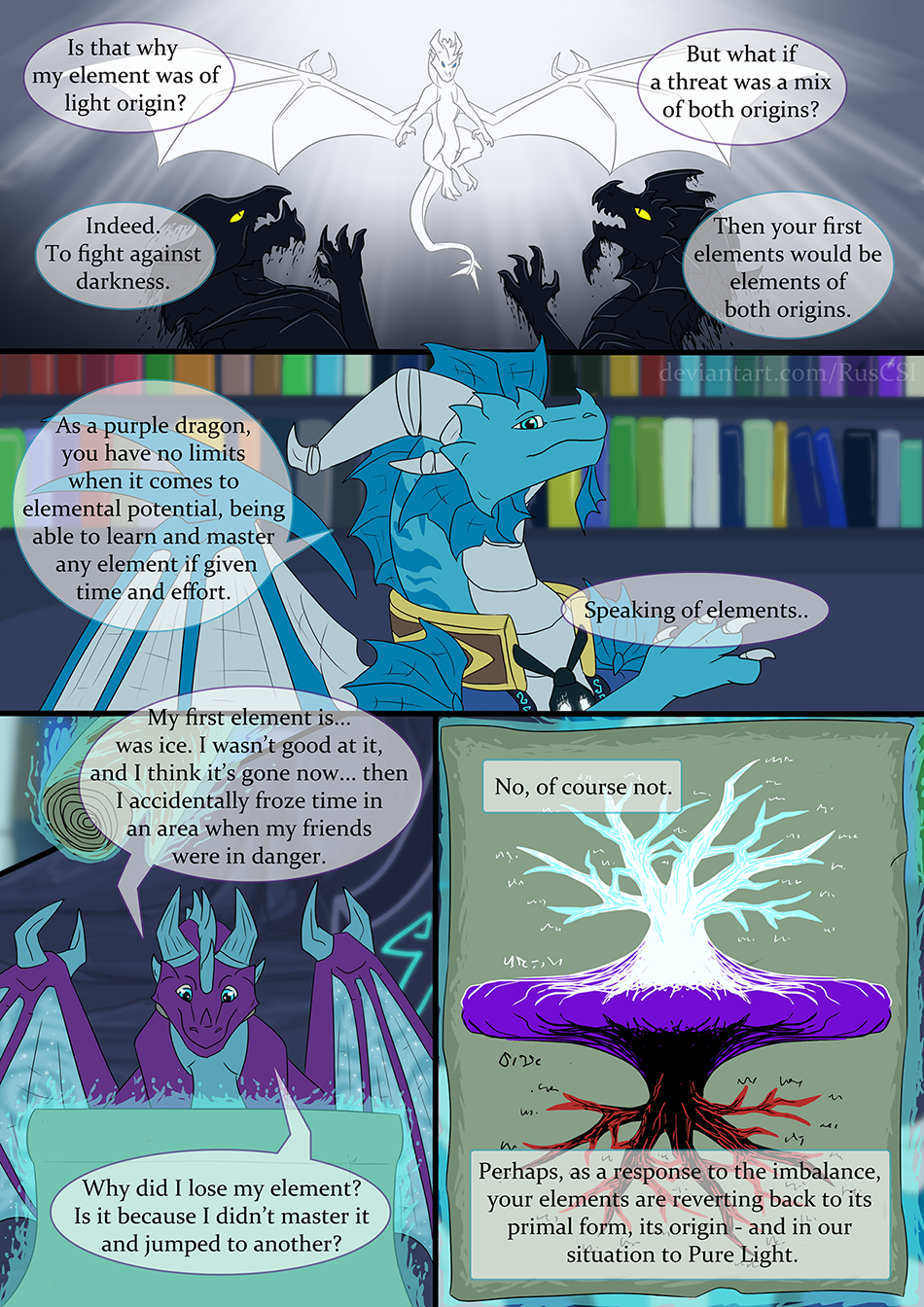 The Isle - page 36