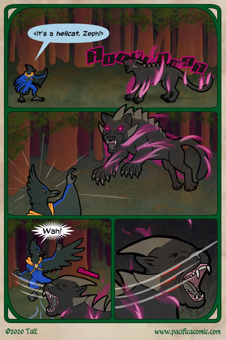 Birds - Page 5