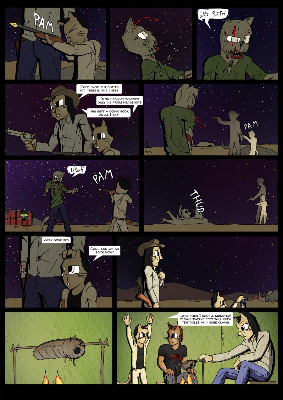 Ninth Life page 330