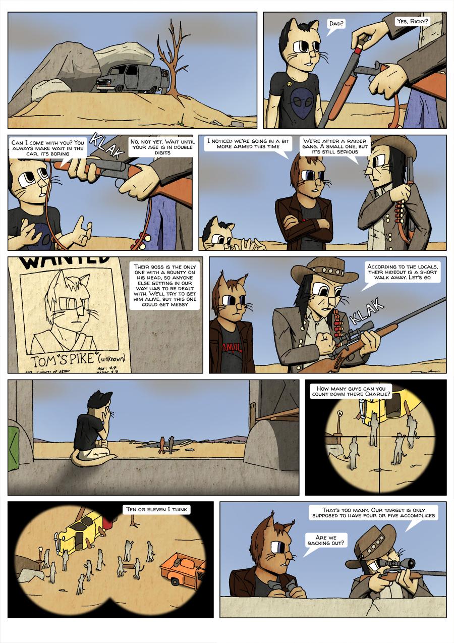 Ninth Life page 331