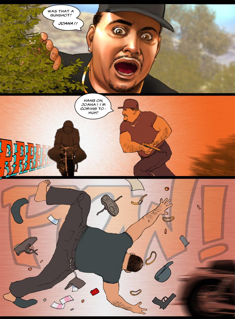 The Sparklemuffin Strikes at Midnight page 13