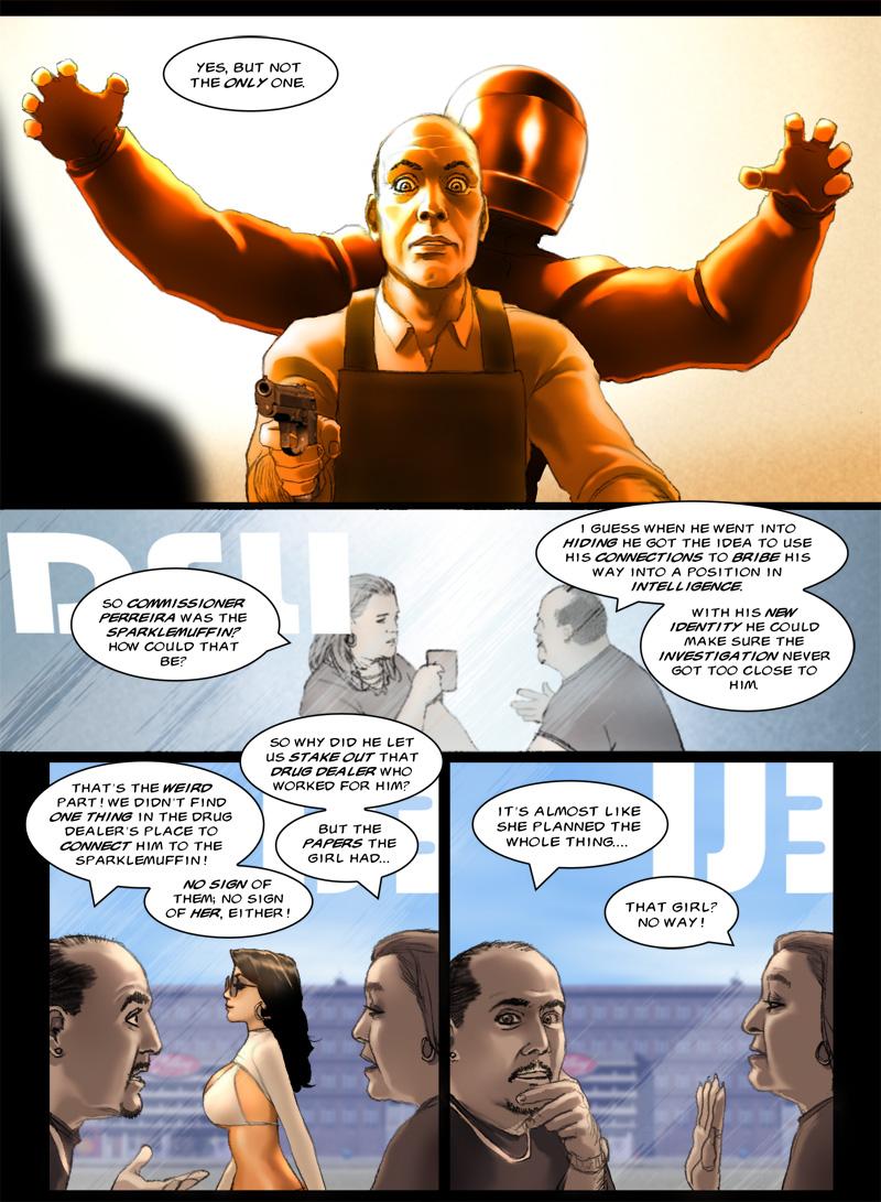 The Sparklemuffin Strikes at Midnight page 17