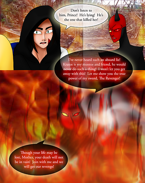 Chapter 37 - Page 19