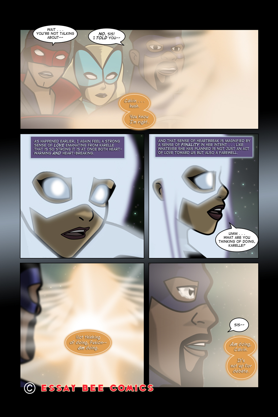 Fusion #16 Page 60