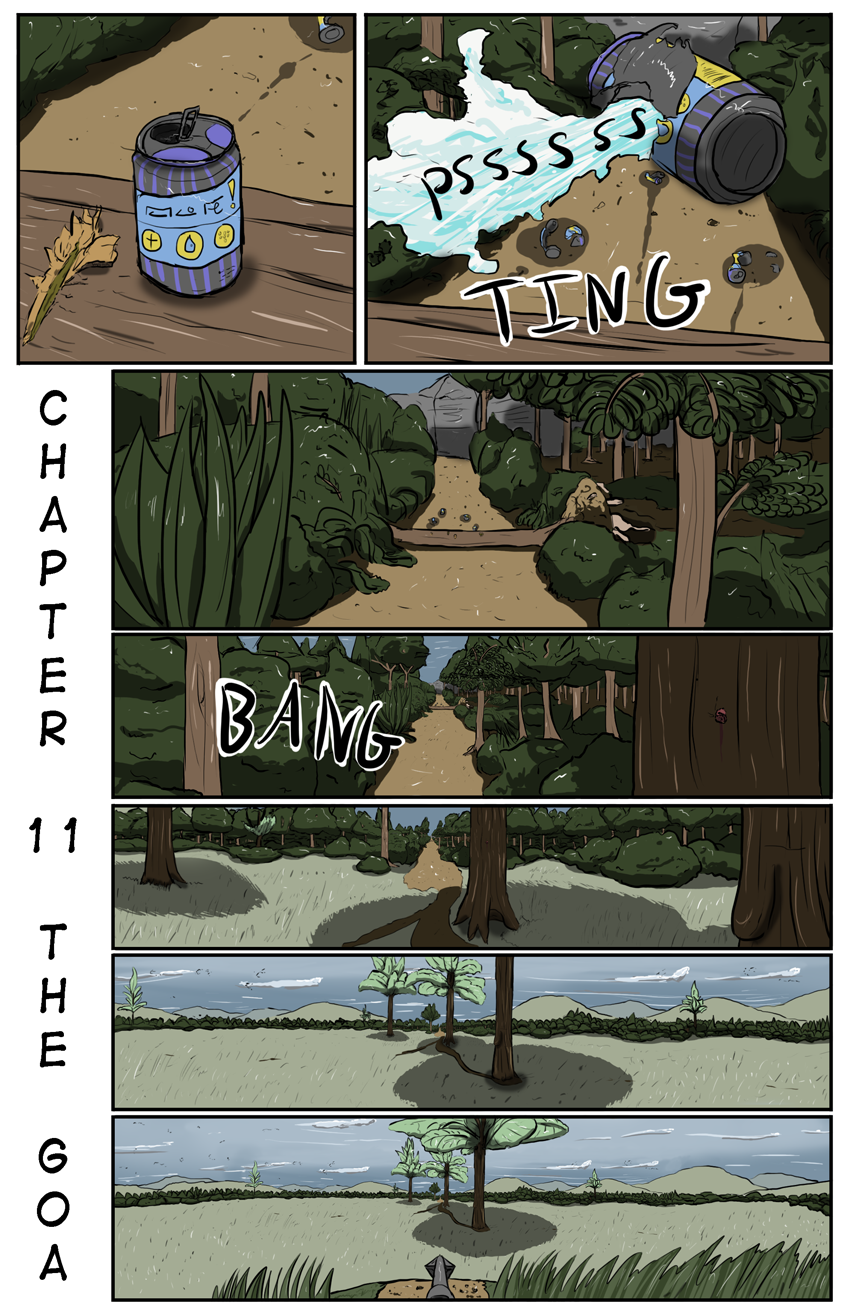 Chapter 11: Page 1