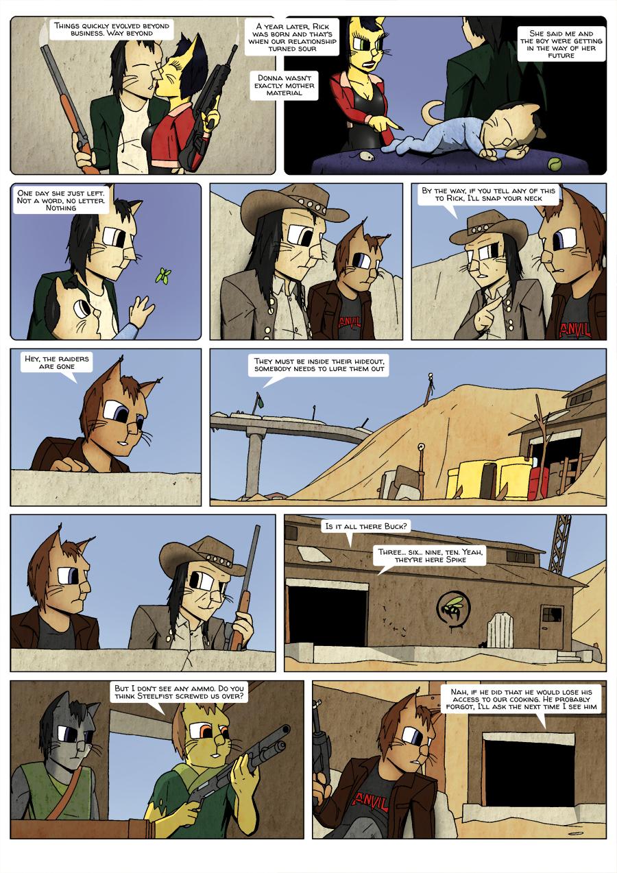 Ninth Life page 334
