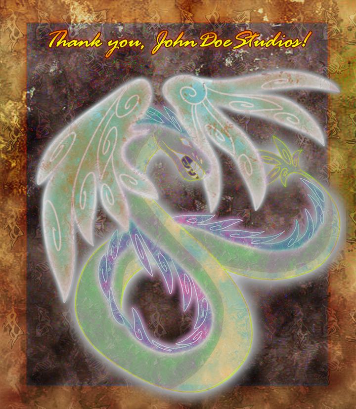 Patreon Thank-You!