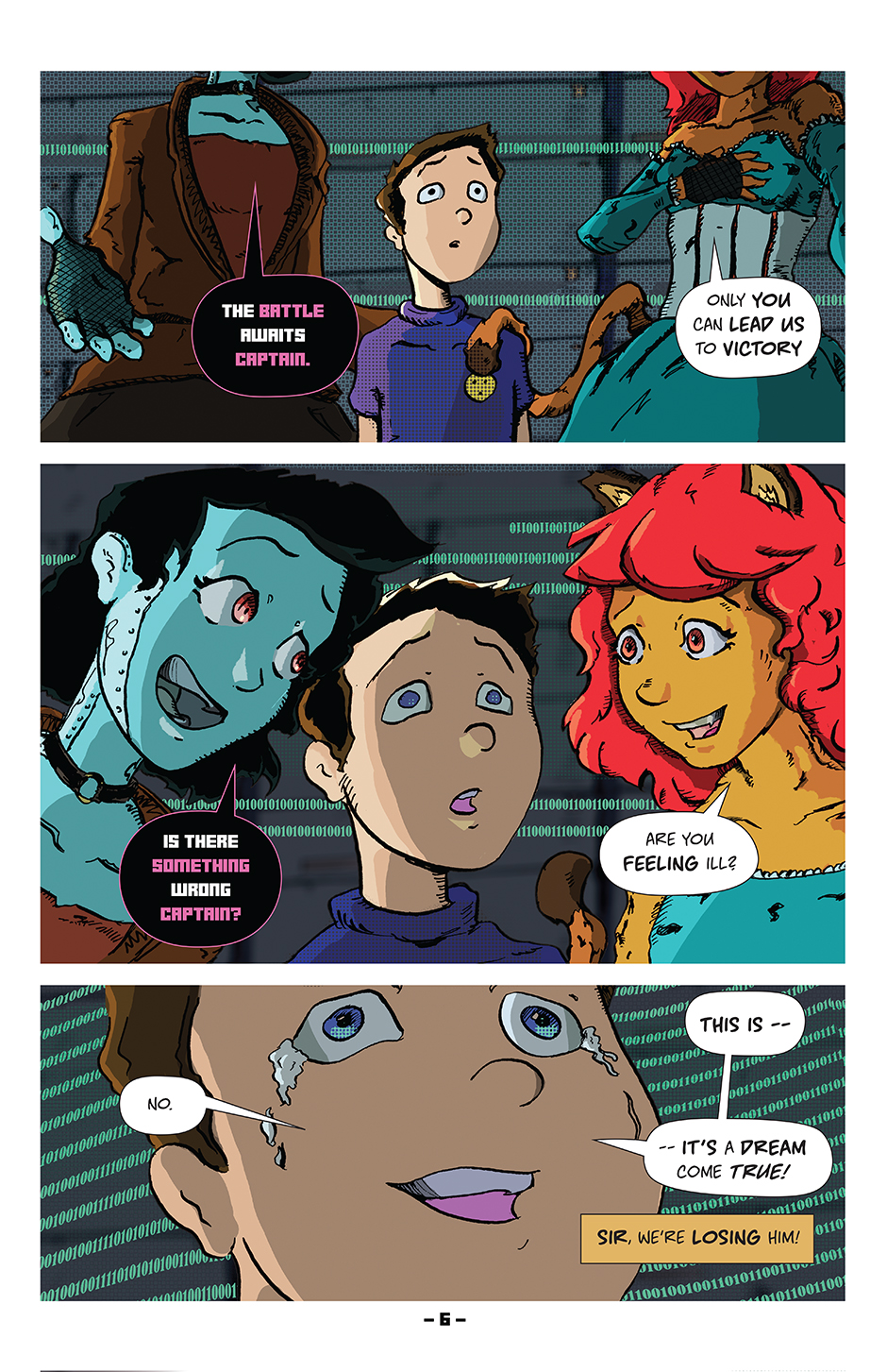 SBTB Issue 7, Page 6