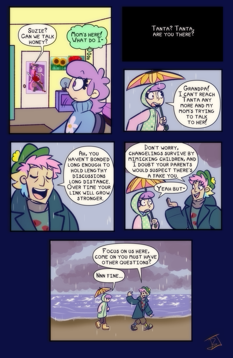 Chapter 6: To Tide Us Over - Page 18