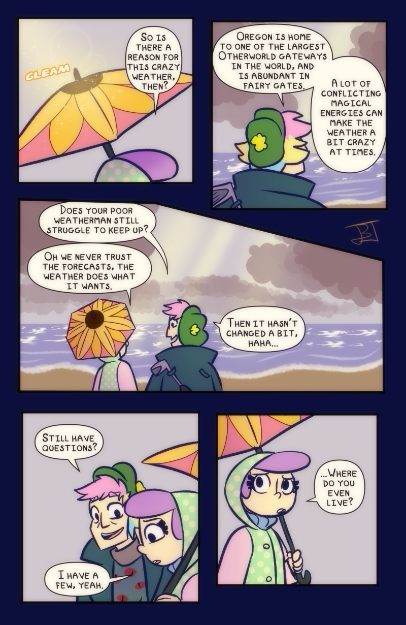 Chapter 6: To Tide Us Over - Page 19