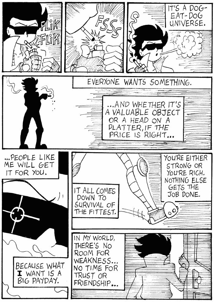 (#102) Monologuer