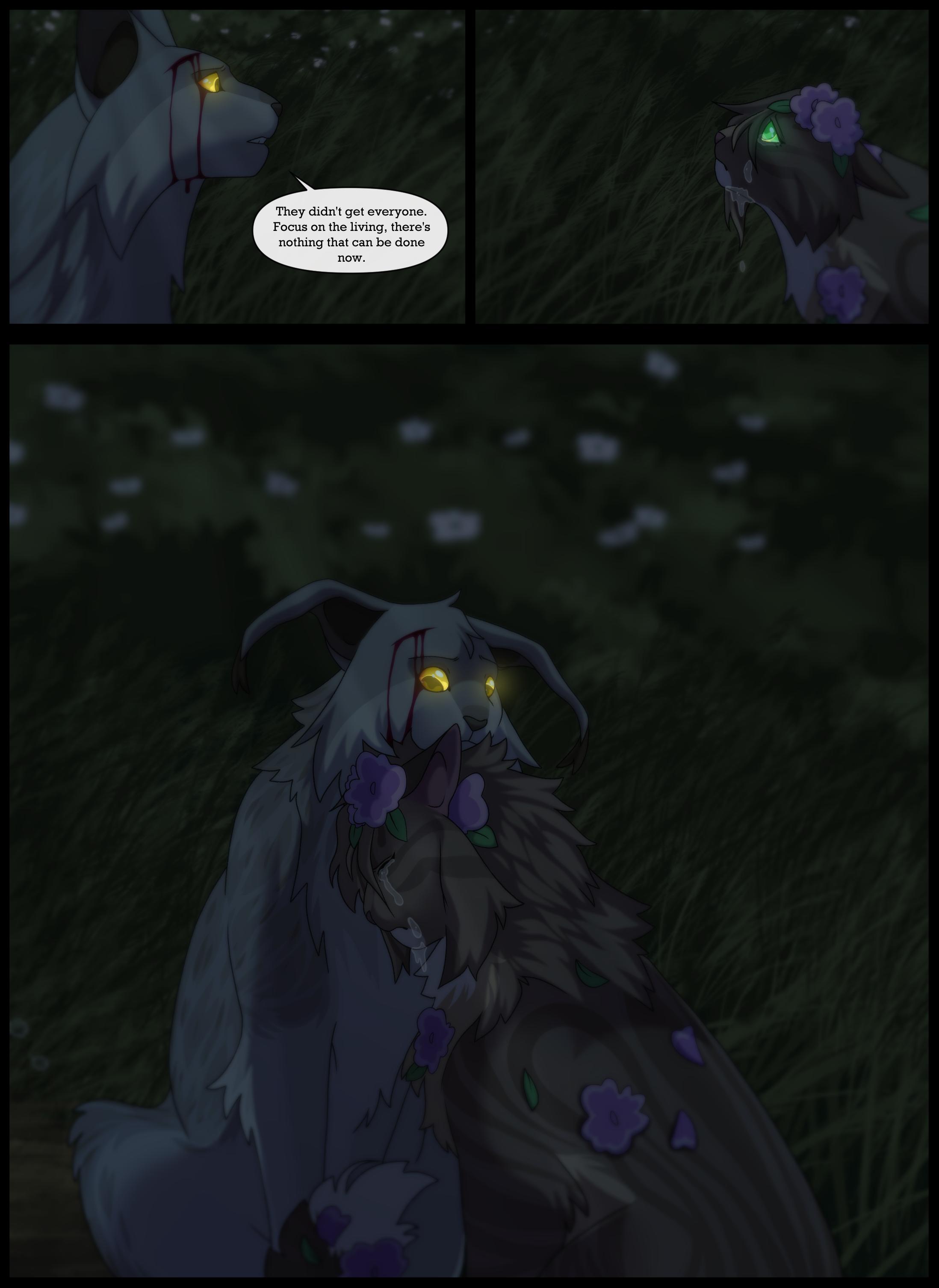 No Man's Land - Page 114