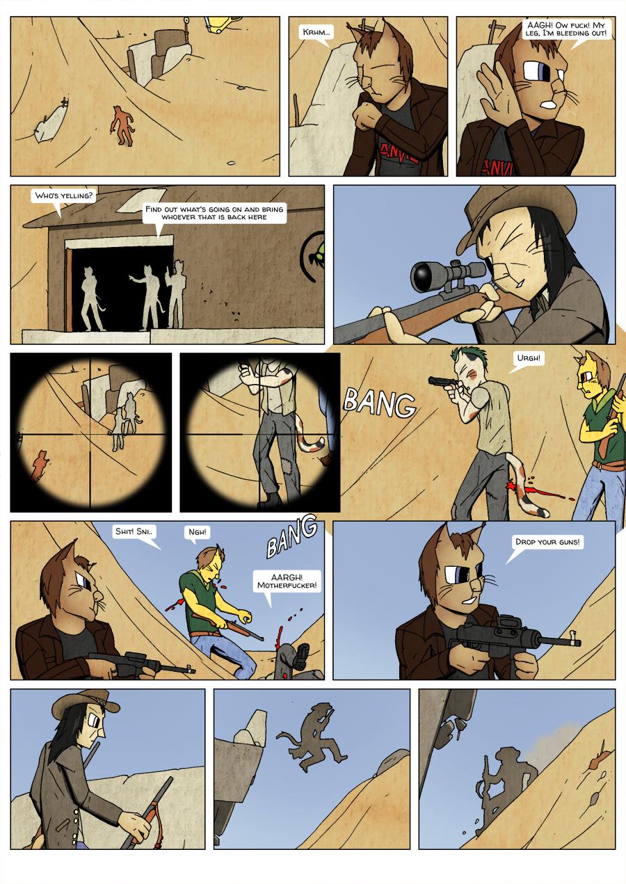 Ninth Life page 335