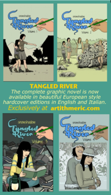 Tangled River Page 300