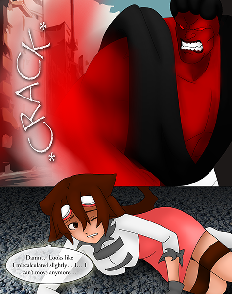 Chapter 39 - Page 19