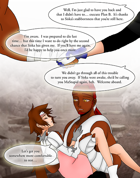 Chapter 39 - Page 33