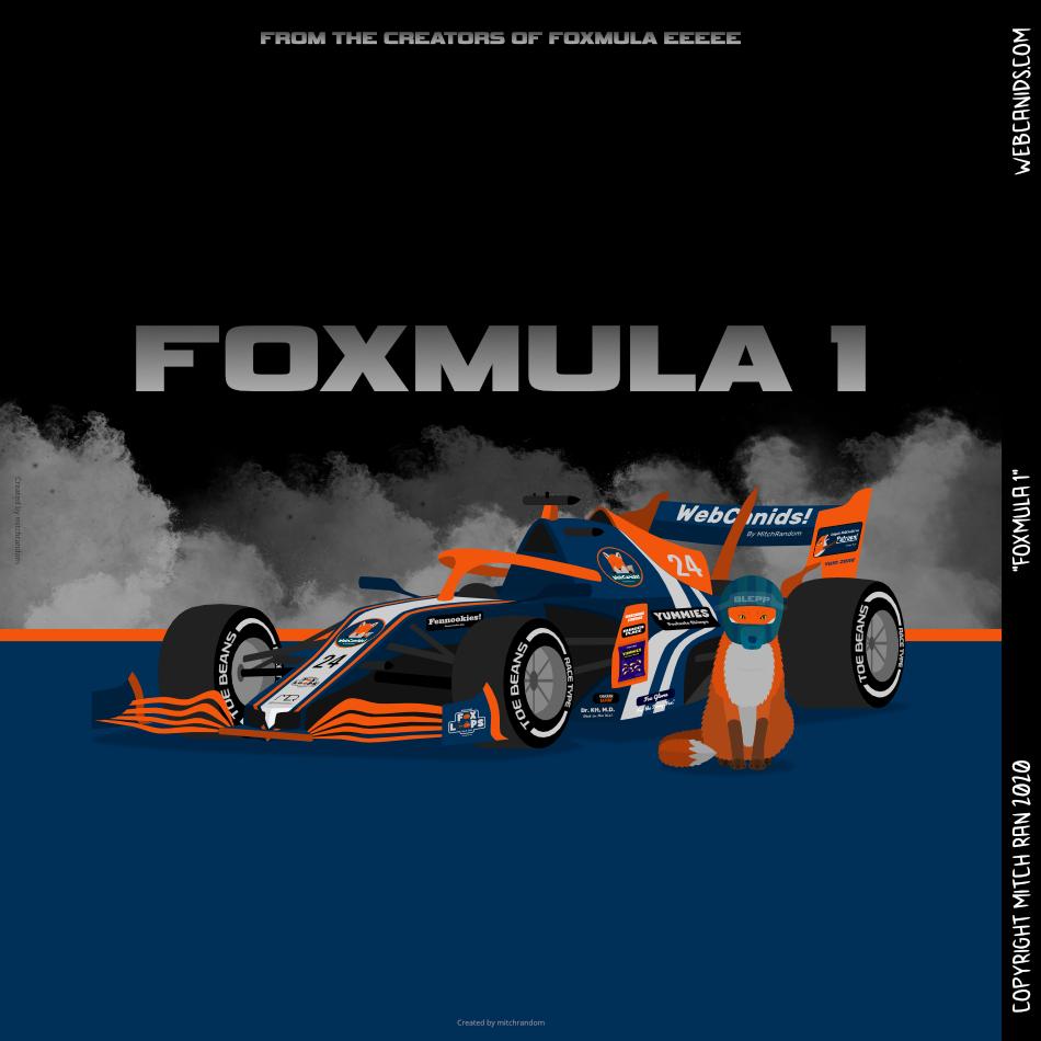 Foxmula 1