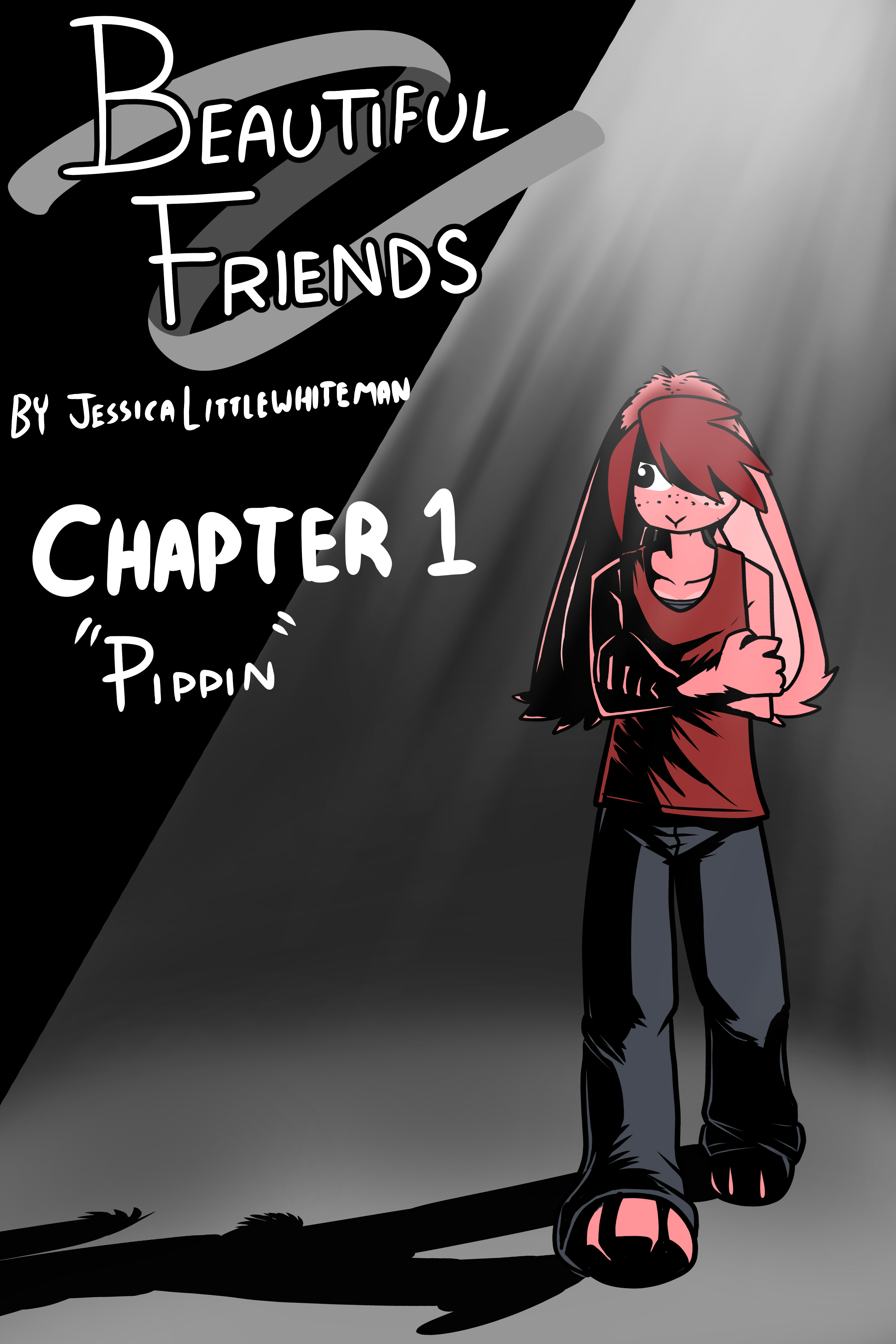 Chapter 1-Cover